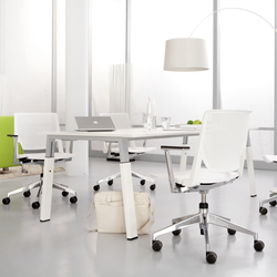 Kiron | Meeting room tables | Haworth