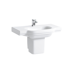 Lb3 | Countertop washbasin | Wash basins | Laufen
