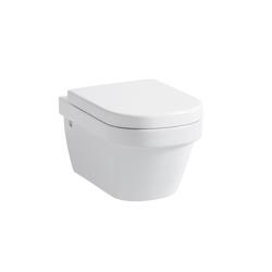 Lb3 | Wall-hung WC | Toilets | Laufen