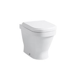 Lb3 | Floorstanding WC | Toilets | Laufen