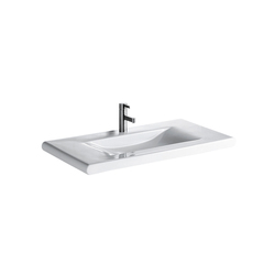 living style | Countertop washbasin | Wash basins | Laufen