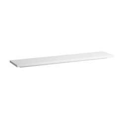 living square | Ceramic shelf | Mensole / supporti mensole | Laufen