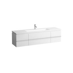 Case for living | Meuble sous lavabo | Meubles sous-lavabo | Laufen