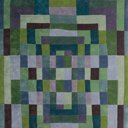 Sybilla Mosaico 1 | Tapis / Tapis design | Nanimarquina