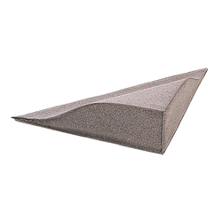Flying Carpet Wedge Small | Seat cushions | Nanimarquina