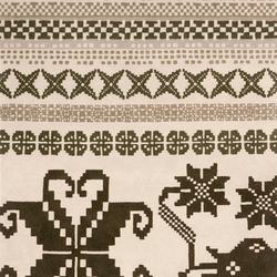 Folk Crudo | Alfombras / Alfombras de diseño | Nanimarquina