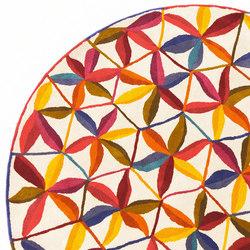 Kala Round | Tapis / Tapis design | Nanimarquina