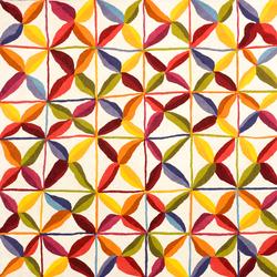 Kala Rectangular | Formatteppiche | Nanimarquina