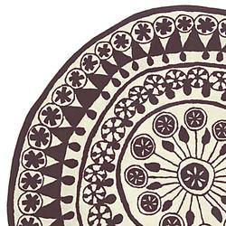 Rangoli 1 | Alfombras / Alfombras de diseño | Nanimarquina
