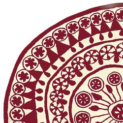 Rangoli 2 | Alfombras / Alfombras de diseño | Nanimarquina