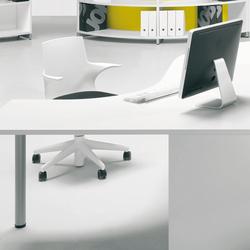 Space Ivo | Individual desks | ULTOM ITALIA