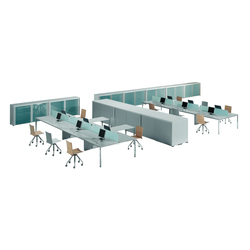 Minimum | Desking systems | ULTOM ITALIA