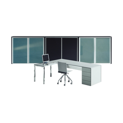 Minimum | Individual desks | ULTOM ITALIA