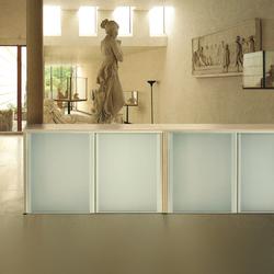Ekliss | Cabinets | ULTOM ITALIA