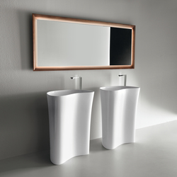 Atelier Level 45 | Wash basins | Falper