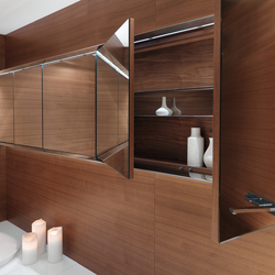 Atelier Level 45 | Mirror cabinets | Falper
