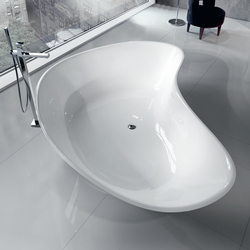 Atelier Level 45 | Free-standing baths | Falper