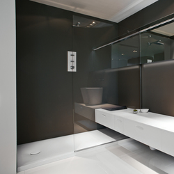 Atelier Level 45 | Shower trays | Falper