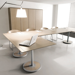 Capital2 | Conference table systems | ULTOM ITALIA