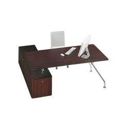 Prospero Office | Individual desks | ULTOM ITALIA