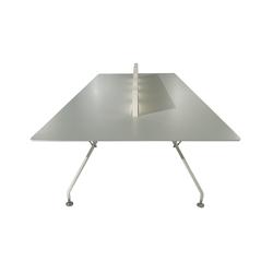 Prospero Bench | Systèmes de tables de bureau | ULTOM ITALIA