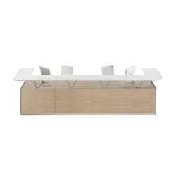 Can I help you | Reception desks | ULTOM ITALIA