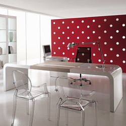 Tau | Executive desks | ULTOM ITALIA