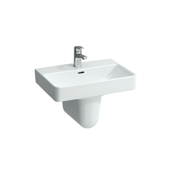 LAUFEN Pro A | Compact washbasin | Wash basins | Laufen