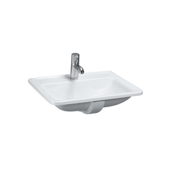 LAUFEN Pro A | Drop-in washbasin | Wash basins | Laufen