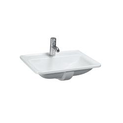 LAUFEN Pro A | Drop-in washbasin | Lavabi / Lavandini | Laufen