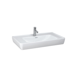 LAUFEN Pro A | Countertop washbasin | Lavabos | Laufen