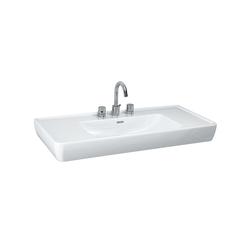 LAUFEN Pro A | Countertop washbasin | Lavabi / Lavandini | Laufen
