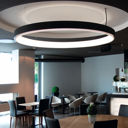 Circolo | General lighting | Sattler
