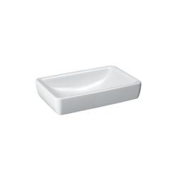 LAUFEN Pro A | Waschtisch-Schale | Waschtische | Laufen