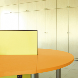 Partitions | Table dividers | ULTOM ITALIA