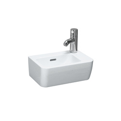LAUFEN Pro A |Small washbasin | Wash basins | Laufen