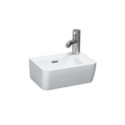 LAUFEN Pro A |Small washbasin | Lavabi / Lavandini | Laufen