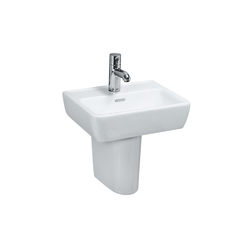 LAUFEN Pro A | Small countertop washbasin | Wash basins | Laufen