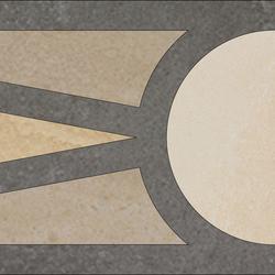 Composición Crozat | Carrelage pour sol | VIVES Cerámica