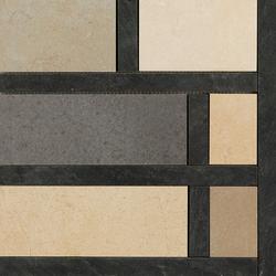 Mosaico Vendôme | Mosaike | VIVES Cerámica