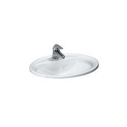 LAUFEN Pro B | Drop-in washbasin | Wash basins | Laufen