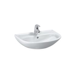 LAUFEN Pro B | Compact washbasin | Wash basins | Laufen