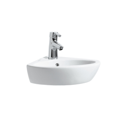 LAUFEN Pro B | Corner washbasin | Wash basins | Laufen
