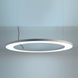 Anello | Suspended lights | Sattler