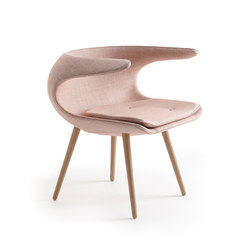 Frost Chair | Visitors chairs / Side chairs | Stouby