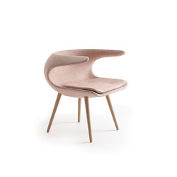 Frost Chair | Chaises de restaurant | Stouby