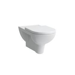LAUFEN Pro Liberty | Wall-hung WC