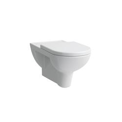 LAUFEN Pro Liberty | Wall-hung WC | Toilets | Laufen