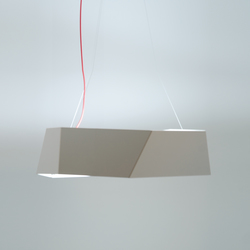 Angolo Pendant light | Suspended lights | Sattler
