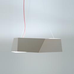 Angolo Pendelleuchte | Suspended lights | Sattler